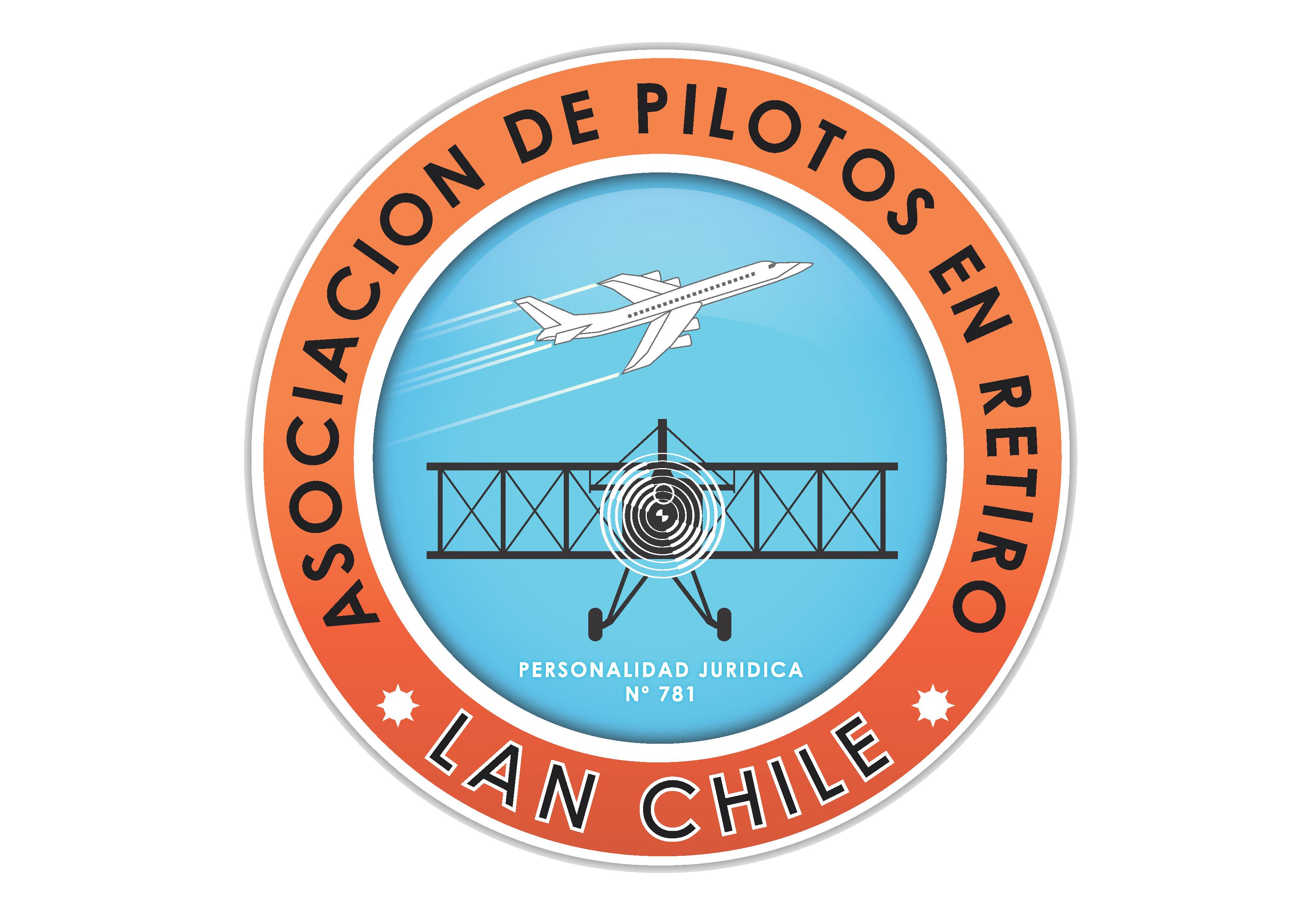 Asociación de Pilotos en Retiro de LAN Chile